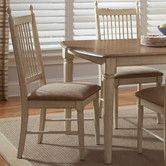 Found it at Wayfair - Cottage Cove Side Chair