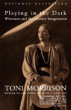 Toni Morrison Let Us Know We Are More Than the Work We Do - Electric Literature