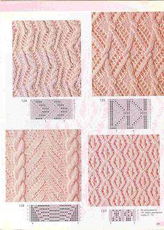 Burda2003_1Druty i oczka_Najpiękniejsze wzory i sploty2 - Mordka2 - Picasa Web Albums