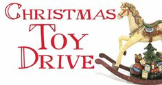 Be a blessing to children by donating to RWCCI's Christmas Toy Drive on Sunday, December 23, 2012 at 12:30PM. You can join by donating new and unwrapped toys in the collection bin in the Foyer.