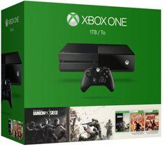 Xbox One 1TB Console #ad