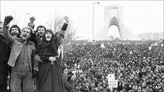 A timeline of Iranian history