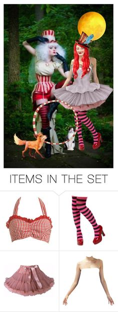 """Circus  is not just striking a pose it's hard work"" by vlaggetje ❤ liked on Polyvore featuring art"