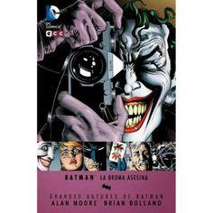 Dc Comics - Batman: La Broma Asesina (sexta Edición) Español