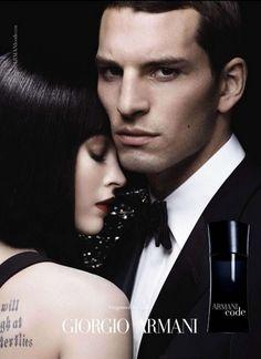 Armani Code #perfume