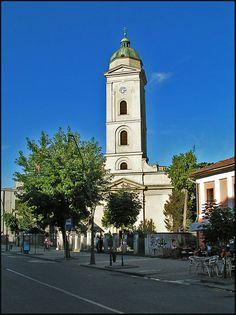 Šabačka crkva