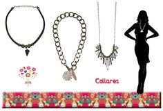 Accesorios & Moda / Collares