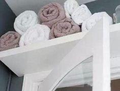 BuzzLife 生活網 - 月薪十幾萬的保姆透露浴室收納方法, 簡直太神奇了!第3個我連想都沒想過..