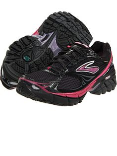 f8c04ac573b Brooks just came out with a waterproof version of my running shoe - So  excited!