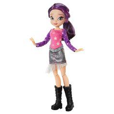 Disney Star Darlings Scarlet Basic Wish World Fashion Doll