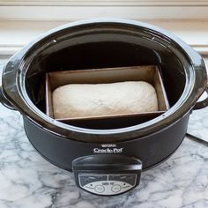 How To Make Bread in the Slow Cooker — Cooking Lessons from The Kitchn | The Kitchn