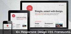 Creare Layout Responsive: 10+ Responsive CSS Frameworks