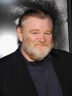 """brendan gleeson 