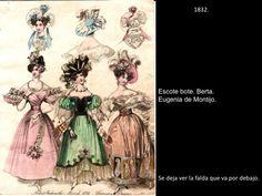 El adorno llega a su máxima expresión retomando elementos de distintas épocas como el Renacimiento y el Rococó.