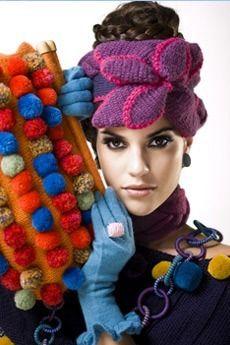 Almost in Lima for Peru Moda 2012