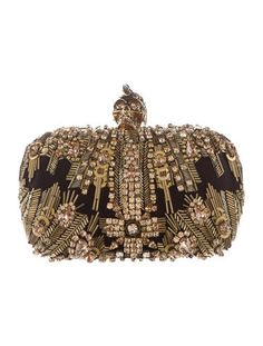 Will someone PULEASE get me this for Christmas? Le Sigh... (from RealReal.com) Glory Ice Embellished