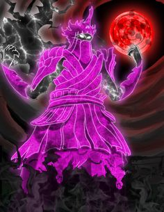 Gaysauce New Susano'o by Grimsaw666 on DeviantArt
