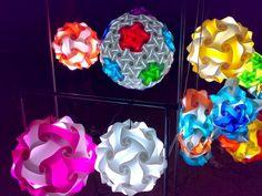 VLightDeco IQ Light Puzzle Pendant Jigsaw Lamp Styles: 06/02/12