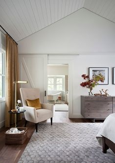 ArtHomeGarden.com is designing a house in the country. Time to gather inspiration.