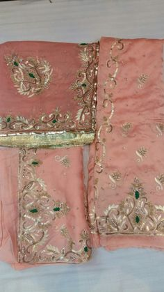 Rajputi#Poshak # silk satin # whatsapp 7014162141 Designer Anarkali Dresses, Designer Punjabi Suits, Indian Designer Outfits, Designer Dresses, Rajasthani Lehenga, Rajasthani Bride, Embroidery Suits, Hand Embroidery, Embroidery Designs