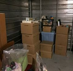 10x15. #StorageAuction in St Hubert (5225). Ends  Jul 24, 2015 6:30AM America/Los_Angeles. Lien Sale.