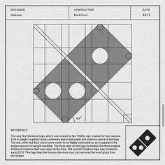Anatomy of Logos ( Creative Logo, Creative Design, Logo Design Inspiration, Icon Design, Logo Guidelines, Draw Logo, Logo Simple, Logo Sketches, Visual Communication Design