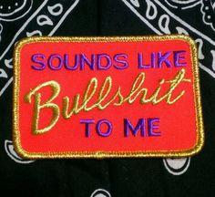 That voice when some ppl talk