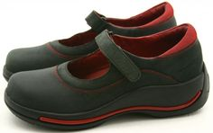 Sunny Dansko Professional Black Leather Stapled Nurse Clogs Womens Size 37 Or 6.5 To 7 In Many Styles Women's Shoes