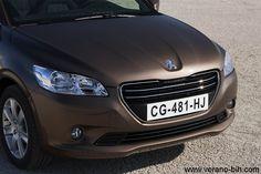 Novi Peugeot 301
