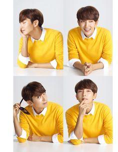 Lee Joon Gi Asian Actors, Korean Actors, Korean Dramas, Asian Boys, Asian Men, Lee Jong Ki, Wang So, Jung Il Woo, Moon Lovers