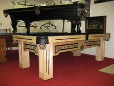 All Major Pool Table Brands! Sewing Table, Pool Table, Entryway Tables, Cushions, Best Deals, Antiques, Furniture, Home Decor, Bumper Pool Table