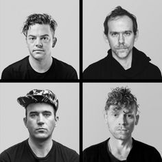 Planetarium' announced - new album by Sufjan Stevens, Bryce Dessner, Nico Muhly & James McAlisterWithGuitars