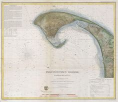 1857_U.S.C.S._Map_of_Provincetown_Harbor,_Cape_Cod,_Massachusetts_-_Geographicus_-_ProvincetownHarbor-uscs-1857.jpg (4000×3456)