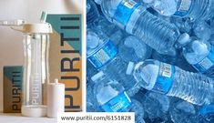 We all need this - safer water for us; save money as it's cheaper than the equivalent number of bottled water and safe the environment - reduce the amount of plastic going in the landfills or anywhere!