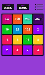 2048 – miniatura snímku obrazovky