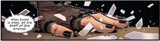 Nico Minoru | Rainbow Rowell, David LaFuente, Jim Campbell #MarvelsRunaways Runaways Comic, Runaways Marvel, Jim Campbell, Rainbow Rowell, David, Comics, Cartoons, Comic, Comics And Cartoons