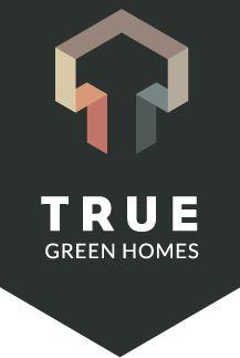 True Green Homes logo