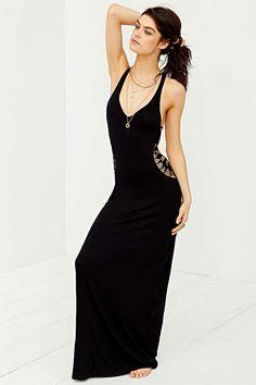 Urban outfitters Cutout Dress da4f9b73a
