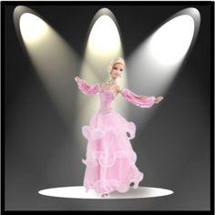 Barbie Doll❤ - Polyvore