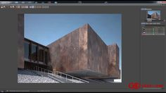 """V-RayforC4D 3.4 """"Demo + getting started tutorial"""" and free goodies!"""