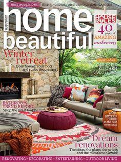 "Home Beautiful Magazine vintage magazine, australian home beautiful, nov 1959 | ""books"