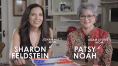White House Recruits Celebrities' Moms to Pitch ObamaCare (Video)