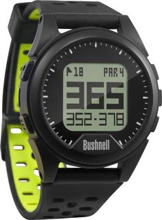 b9098a7b4a NEW Bushnell Neo ION Golf GPS Watch - Pick COLOR Black White Charcoal  Golf