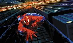 12 greatest superhero video games - favourite comic book conversions from gaming history