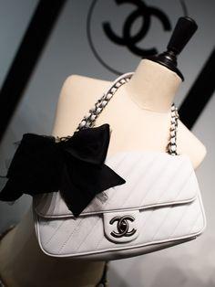 a03abc3bb4b Chanel Resort 2013 Handbags Stylish Handbags, Purses And Handbags, Chanel  Handbags, Chanel Bags