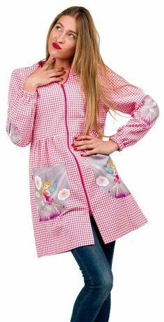 Guardapolvos Teacher Style, Toddler Preschool, Baby Dress, Blouse, Bell Sleeve Top, Hair Beauty, Outfits, Dresses, Women