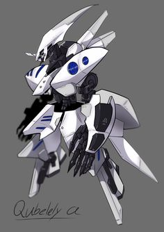 Robot Factory, Cyborgs, Cultura Pop, Cool Items, Digimon, Gundam, Robots, Albums, Concept Art