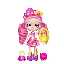 "Anything shopkins will work for Maddy. She only has one set, but no doll. - Shopkins Shoppies Season 1 Single Pack - Bubbleisha - Moose Toys - Toys ""R"" Us Shopkins Bubbleisha, Shopkins World, Shopkins Season, Shopkins Costume, Shopkins Ideas, Shoppies Dolls, Shopkins And Shoppies, Moose Toys, Monster High Birthday"