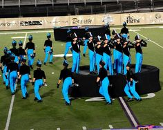 2014 Carolina  Crown