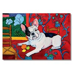 Matisse  French Bulldog